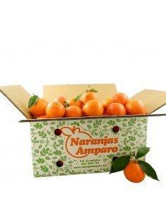 Naranja Navel Zumo Extra