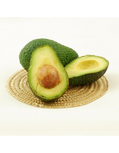 Aguacate mixto