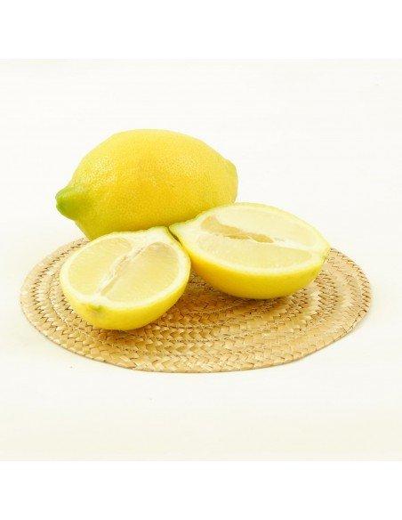 Limones variados