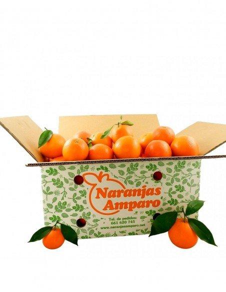 Naranja para Zumo calibre pequeño