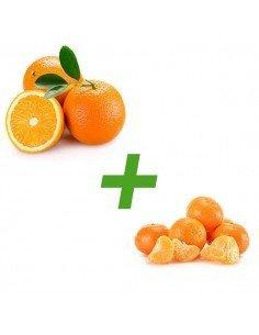 cajas mixtas naranjas