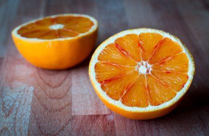 beneficios de la naranja natural