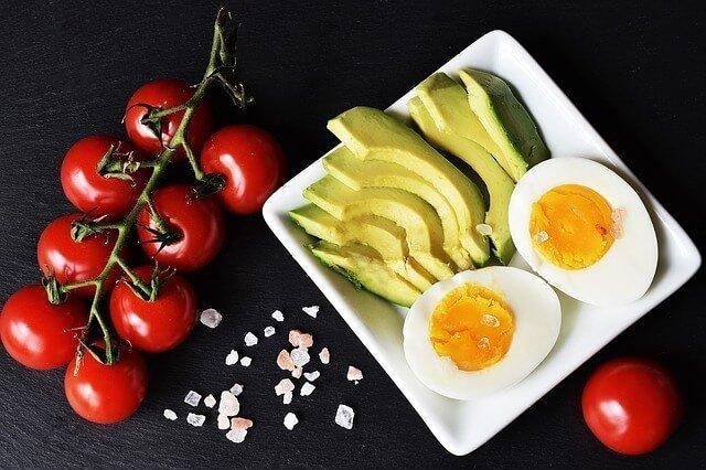 benefits of eating avocado