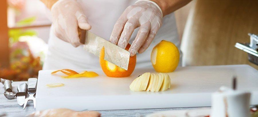 Usos cáscara de naranja
