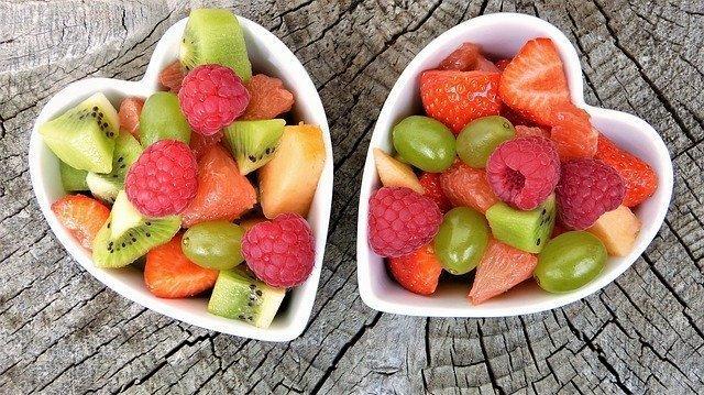 Découvrez les fruits de la saison hivernale