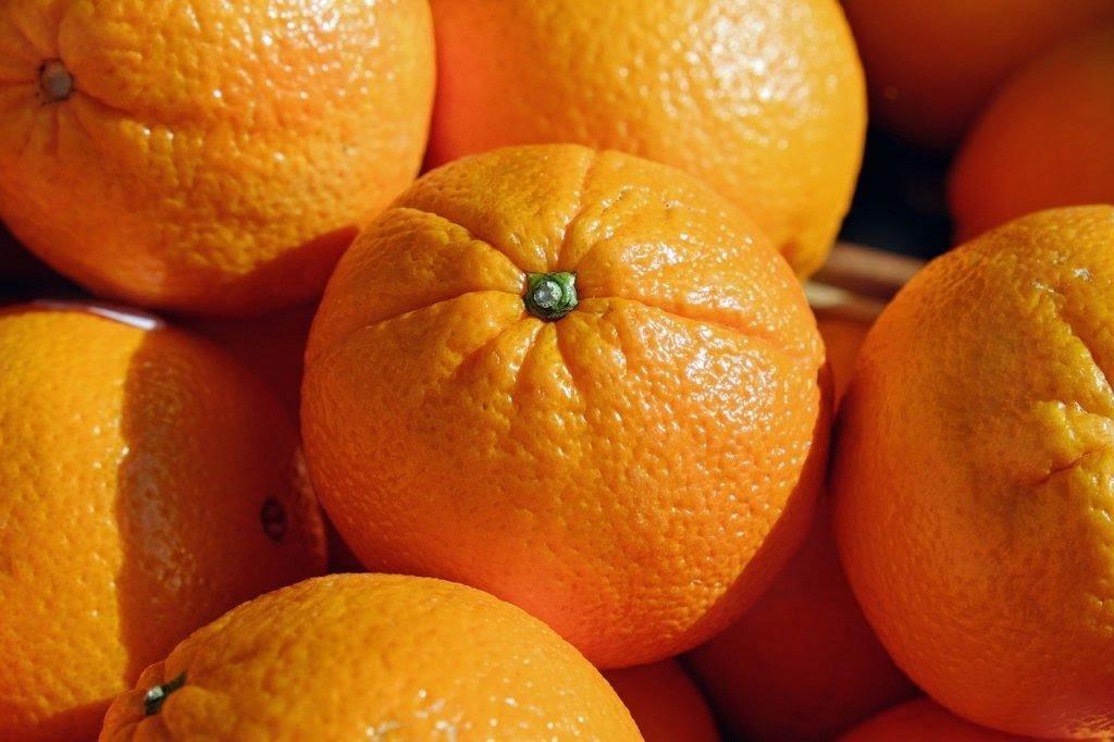 naranjas valencias